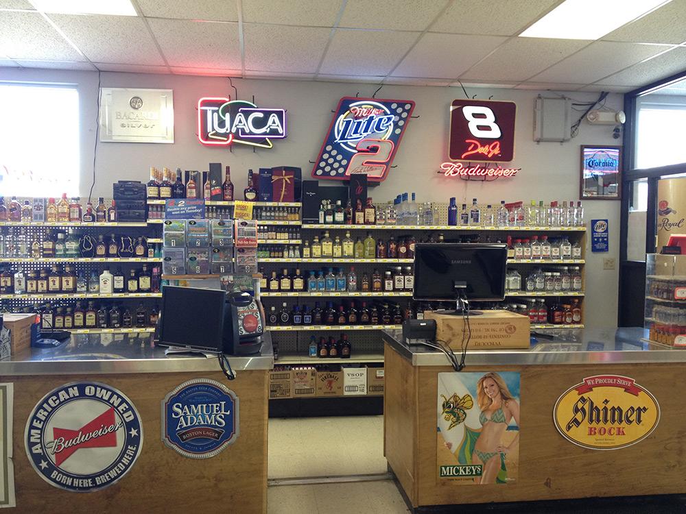 Liquor Stores in Wichita, KS | Davis Liquor Outlet, Goebel Retail Liquor  Store, Jacob Liquor Exchange LLC, ABC Discount Wine and Liquor, Kirbys Beer  Store.
